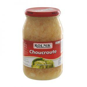 ROLNIK CHOUCROUTE Bocal 900ml