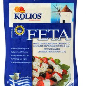 KOLIOS FETA SOUS-VIDE Paquet 200gr