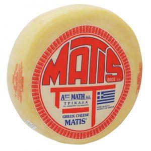 MATIS FROMAGE MI-DUR VACHE Meule env. 8Kgs