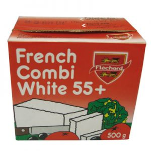 FLECHARD COMBI WHITE (PREPARATION FROMAGERE) Boite 500gr