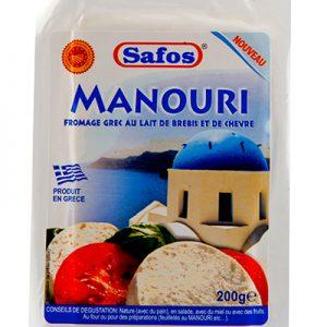 SAFOS MANOURI Paquet 200gr