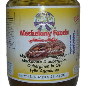 MECHELANI MAKDOUCE Bocal 600gr