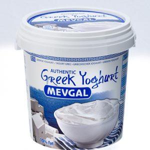 MEVGAL YAOURT GREC Pot 1Kg