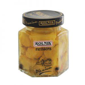 ROLNIK PATISSONS Bocal 314ml