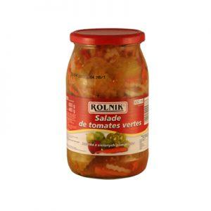 ROLNIK SALADE DE TOMATES VERTES Bocal 900ml
