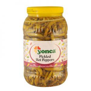 YONCA PIMENTS FORTS LONGS Bidon 3L
